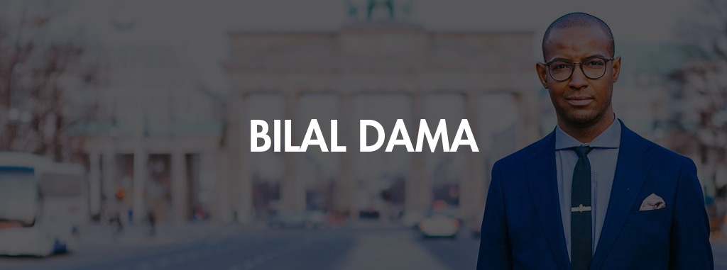 Hemispheres World Magazine Interview mit Bilal Dama