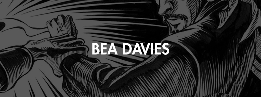 Hemispheres World Webcomic - Bea Davies