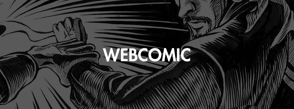 Hemispheres World Webcomic