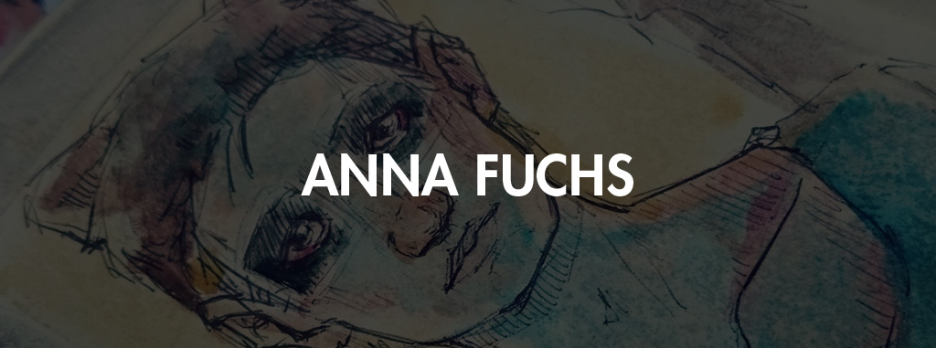 Hemispheres World Webcomic - Anna Fuchs
